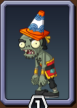 File:Conehead Kung-Fu Zombie Icon2.png