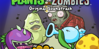 Plants vs. Zombies Original Soundtrack