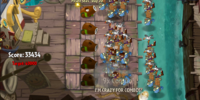 Pirate Seas - Day 20