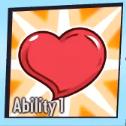 Heal beam icon