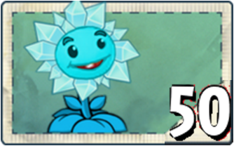 File:Freeze Flower Seed Packet - PvZ2.png