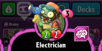 Electrician (PvZH)