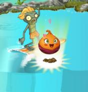Zombie Surfista