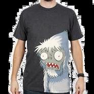 ZombieYetiT-shirt