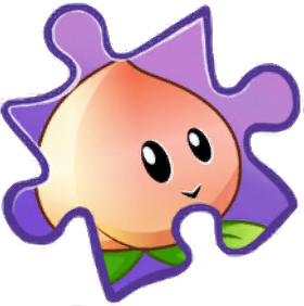File:Peach Puzzle Piece.png