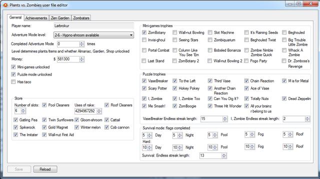 File:Plants vs. Zombies user file editor screenshot.png