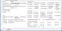 User File Format