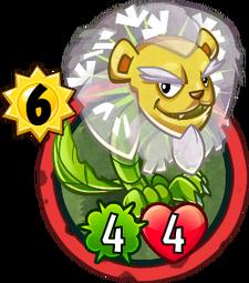 Dandy Lion KingH