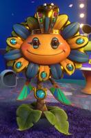 Sun Pharaoh GW2