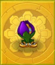 File:Unarmed Shrinking Violet Gold Tile.jpg