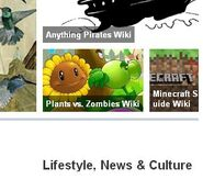 Wikia Main Page!