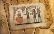 Ancient Egypt Note
