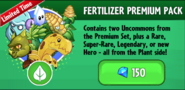 FertilizerPremPack