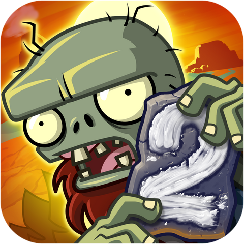 File:Plants Vs. Zombies™ 2 It's About Time Icon (Versions 4.2.1).png