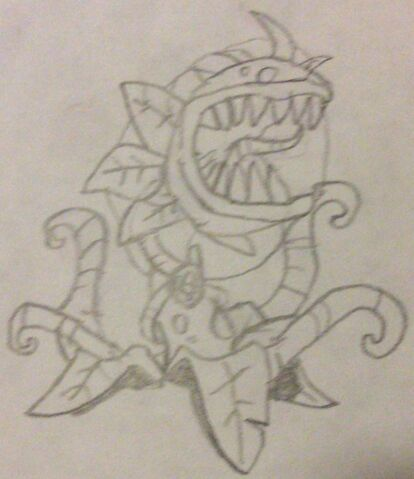 File:Chompzilla Sketch.jpeg