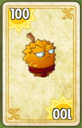 Image - Endurian Costume Card.png | Plants vs. Zombies Wiki ...