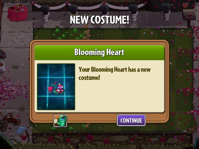 File:Getting Blooming Heart's First Costume.jpg