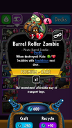 BarrelRollStat
