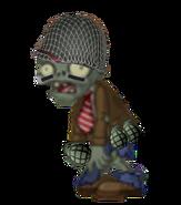 Grenade Zombie