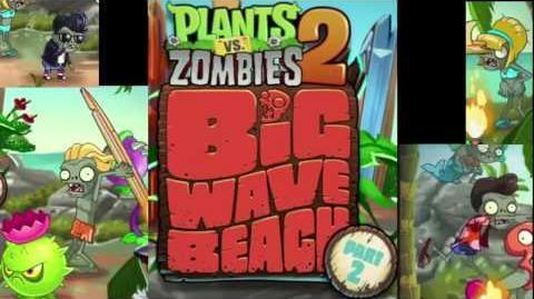 Big Wave Beach is Coming Soon!