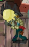 Buttered Swashbuckler