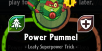 Power Pummel