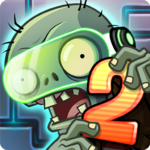 PvZ 2 China future Icon