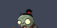 Archer Zombie