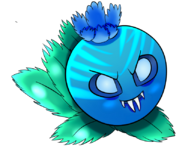 Primal electric blueberry