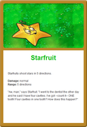 Starfruit Online