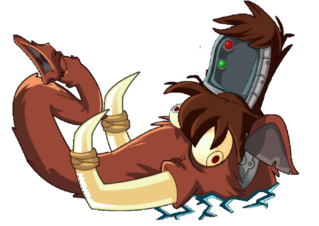 File:Zombot tuskmaster robot full.png
