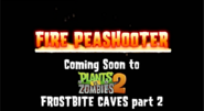 Fire Peashooter Teaser 2