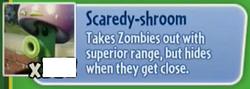 Scaredy-shroom gw