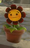 PvZ GW Dark Flower Day Front