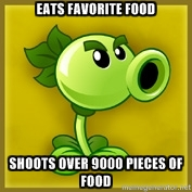 File:Repeater plant food meme.jpg
