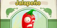 Jalapeño (PvZA)