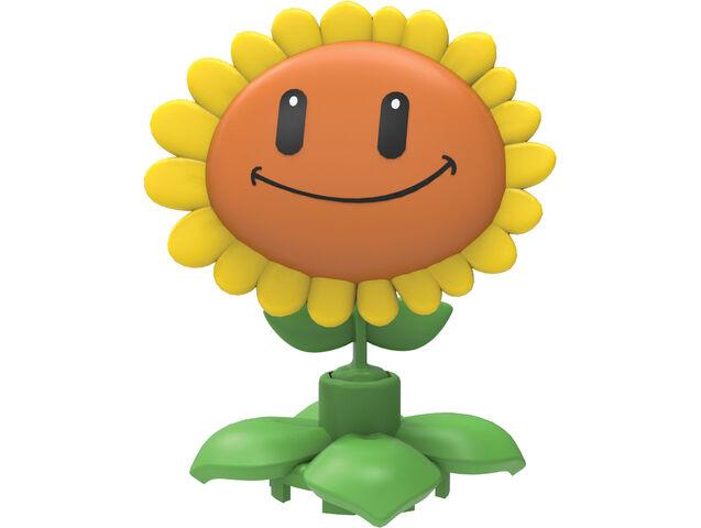 File:Sunflower medium.jpg