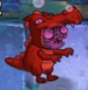 Dark imp dragon
