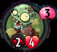 Smelly ZombieH