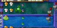 Air Raid (hidden mini-game)