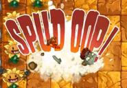 Spud Oop Potato