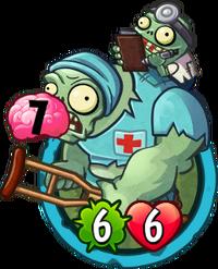 Nurse GargantuarH