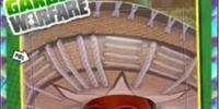 Sombrero Bean Bomb