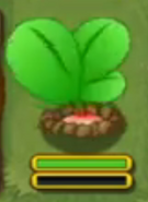 Small radish idle2