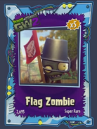 FlagZombieSticker
