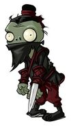 Pvzwg assassin zombie