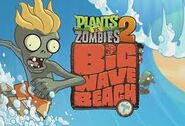 Surfer Zombie in the trailer