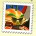Agent citron stamp