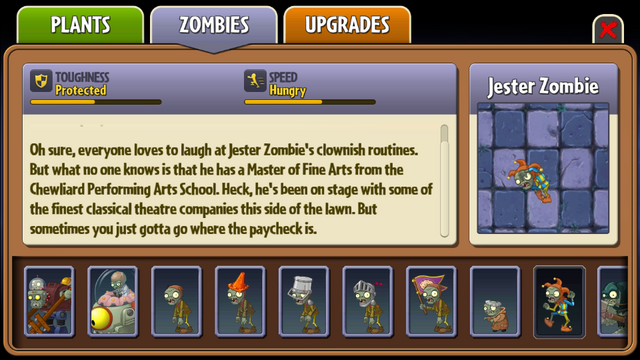 File:Jester Zombie Almanac Entry Part 2.png