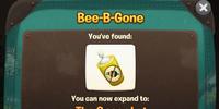 Bee-B-Gone